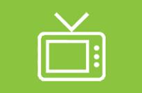 艾瑞:2016年8月在线电视台行业数据